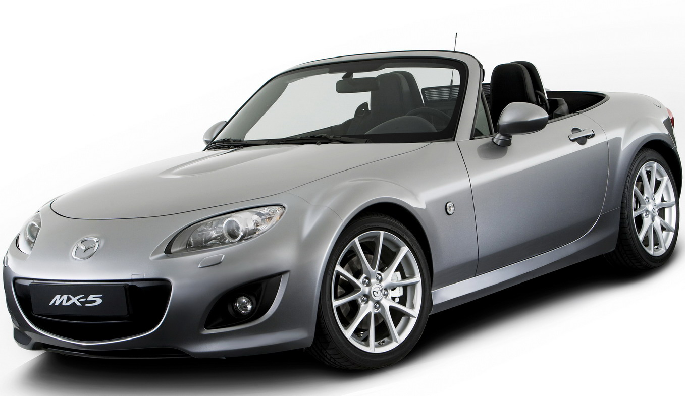 chiptuning mazda mx 5 140 pk. Black Bedroom Furniture Sets. Home Design Ideas
