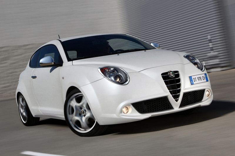 Chiptuning Alfa Romeo MiTo 1.6 JTD 120 pk