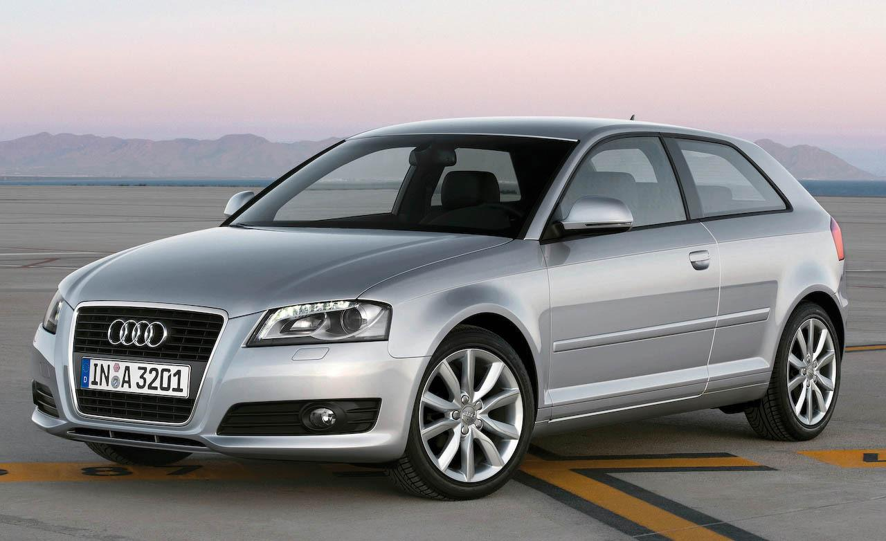 Chiptuning Audi A3