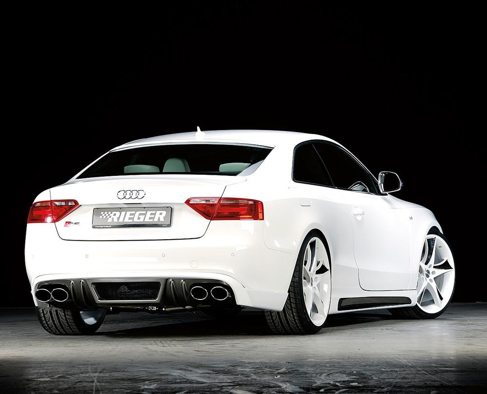 Chiptuning Audi S5