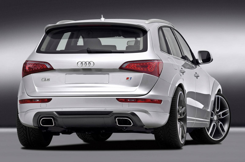 Chiptuning Audi Q5