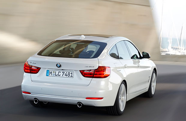 Chiptuning BMW 3 serie