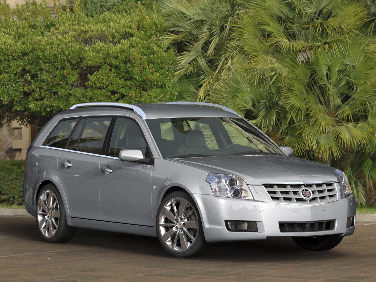 Chiptuning Cadillac BLS 2.0 16v Turbo 209 pk
