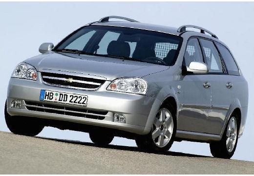 Chiptuning Chevrolet Nubira 1.6i 109 pk