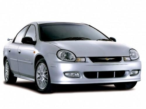 Chiptuning Chrysler Neon 2.0i 133 pk