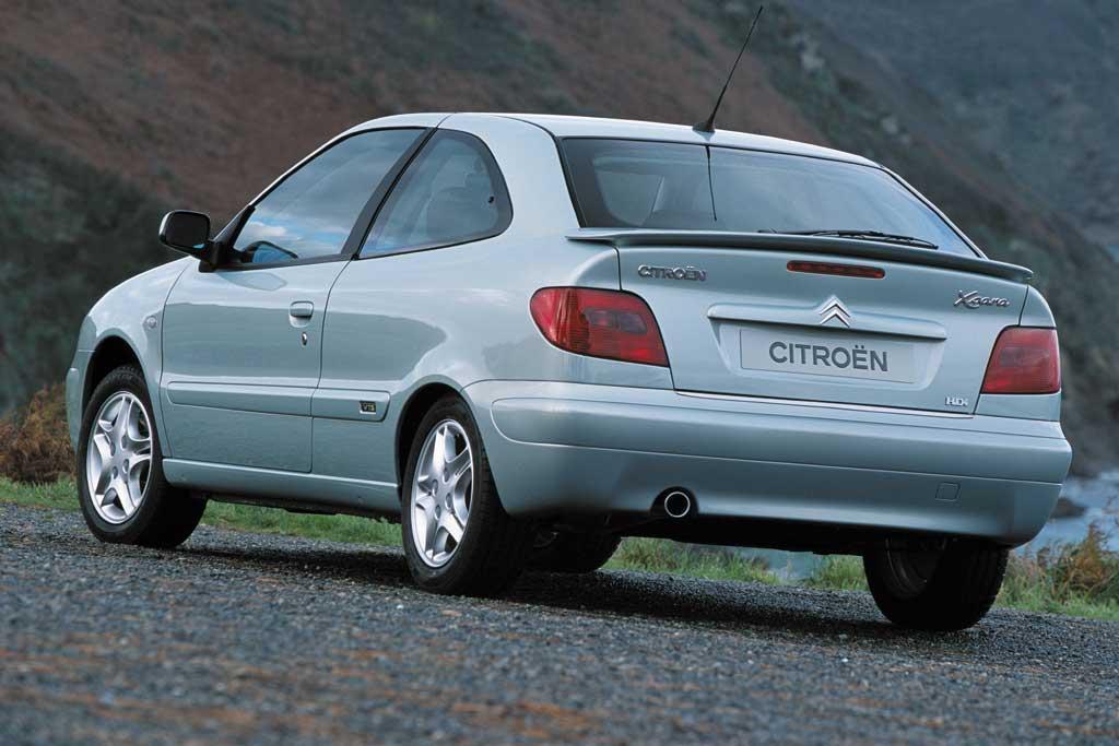 Chiptuning Citroen Xsara 2.0 HDI 90 pk