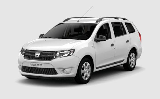 Chiptuning Dacia Logan 1.6i 90 pk