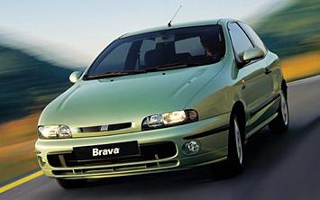 Chiptuning Fiat Brava 1.9 JTD 100 pk