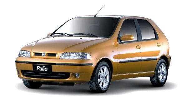 Chiptuning Fiat Palio 1.3 16v 82 pk