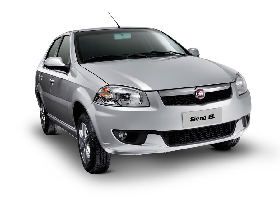 Chiptuning Fiat Sienna 1.3i 82 pk