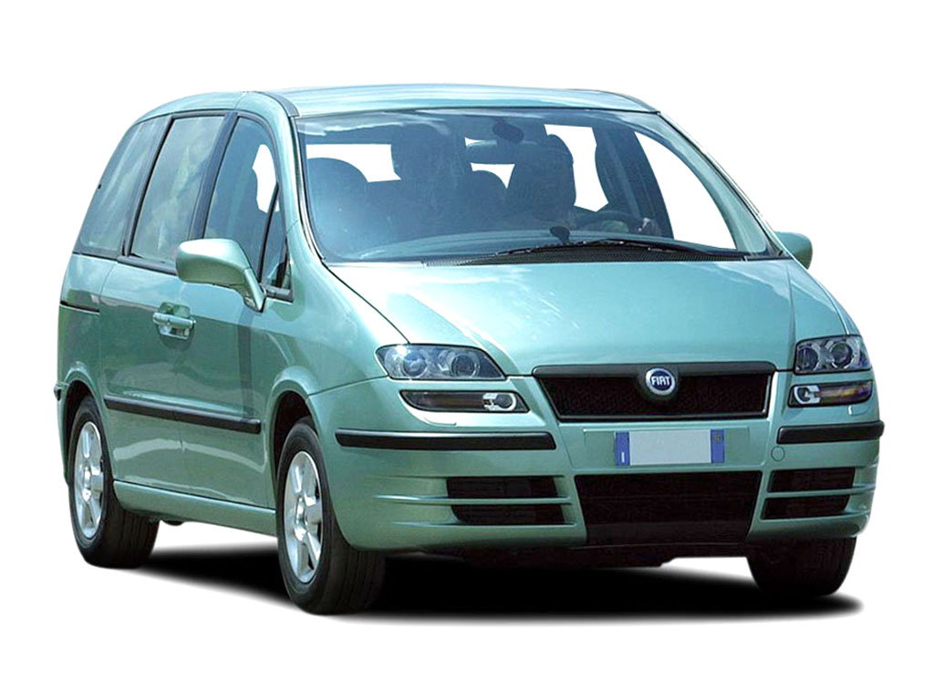 Chiptuning Fiat Ulysse 2.0 Mjet 136 pk