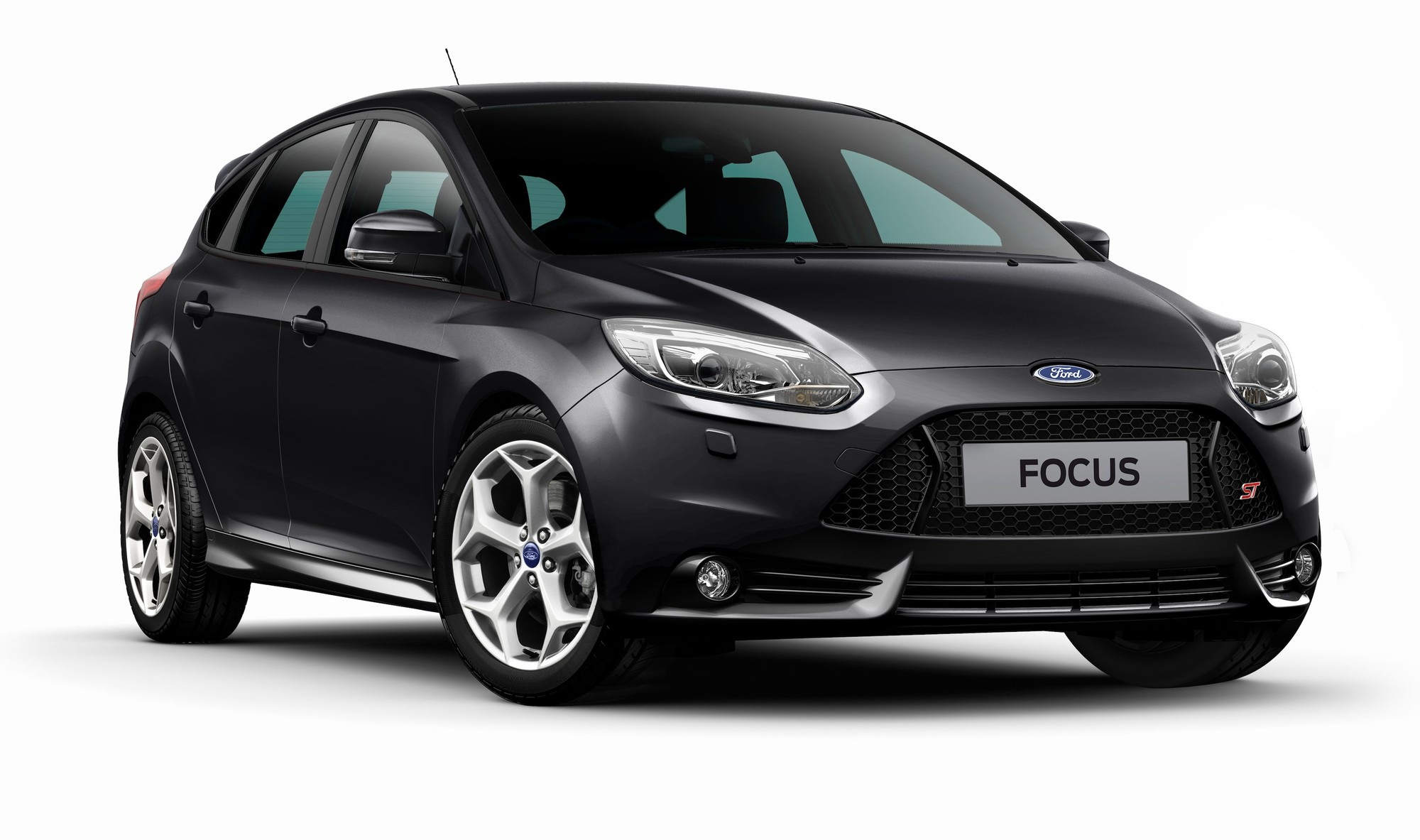 Chiptuning Ford Focus 1.6 TDCi 90 pk