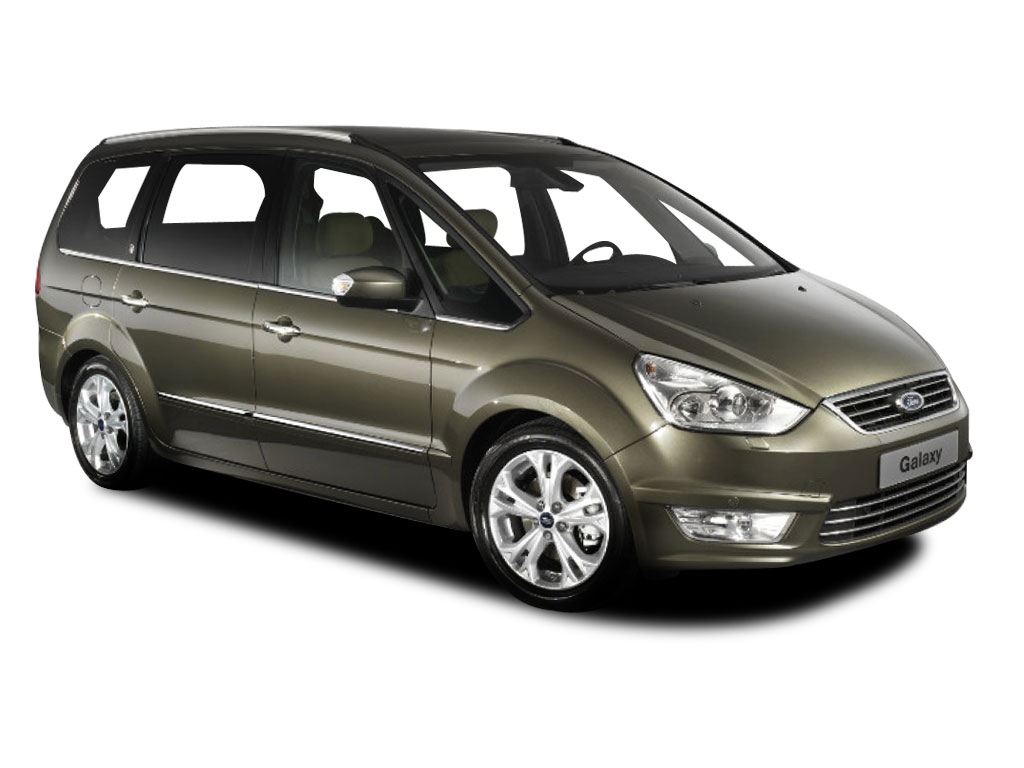 Chiptuning Ford Galaxy 2.0 Ecoboost 203 pk