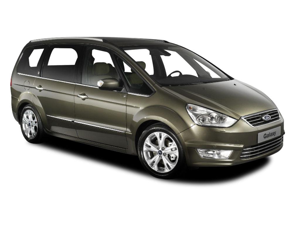 Chiptuning Ford Galaxy 1.9 TDI 130 pk