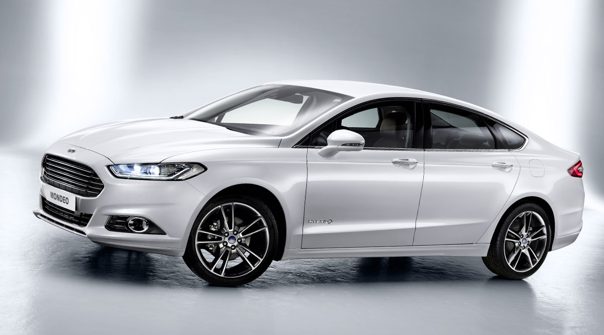 Chiptuning Ford Mondeo 2.0 TDCi 115 pk