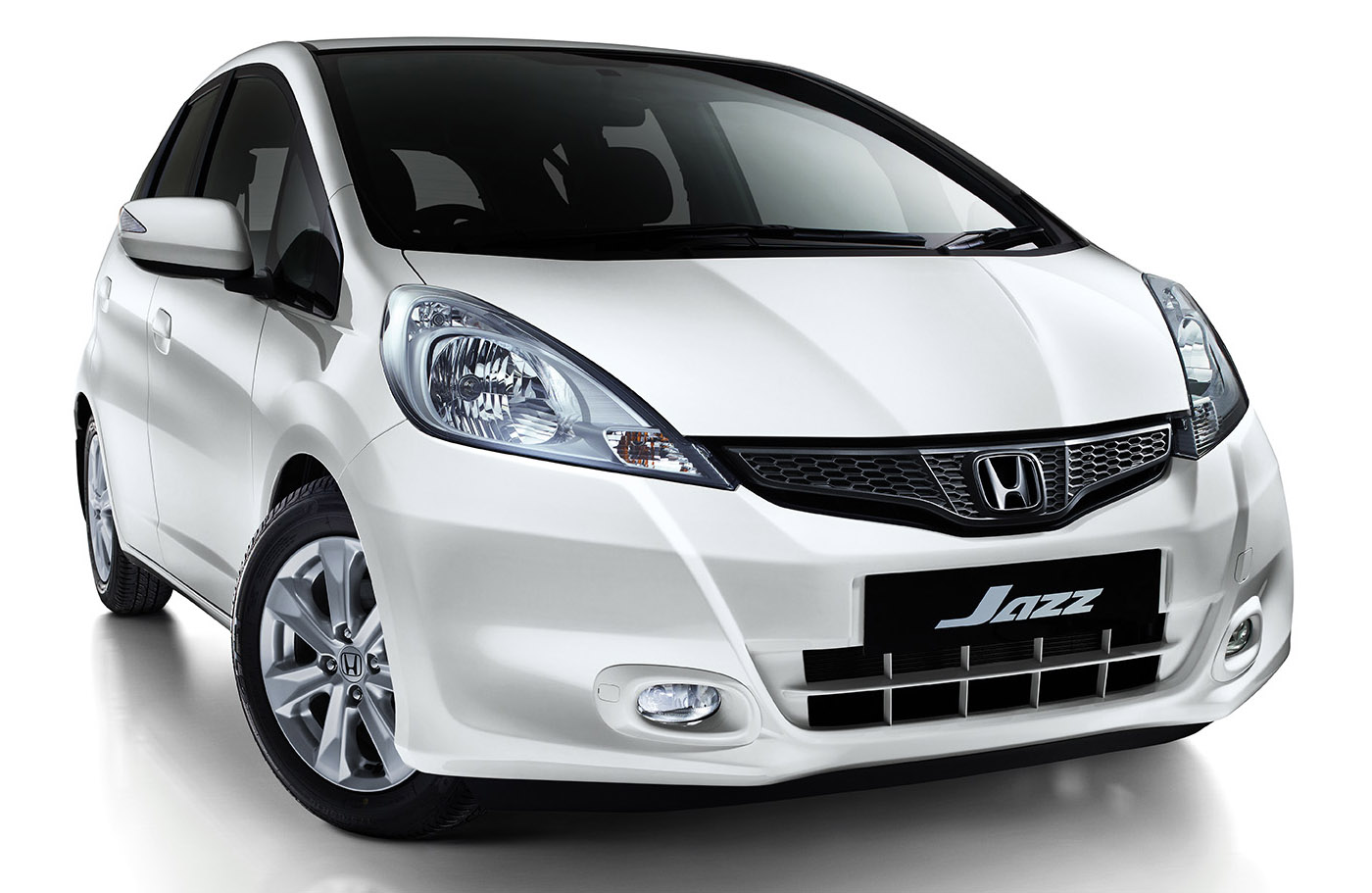 Chiptuning Honda Jazz 1.2 78 pk