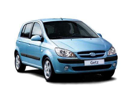 Chiptuning Hyundai Getz 2.0 CRDi 113 pk