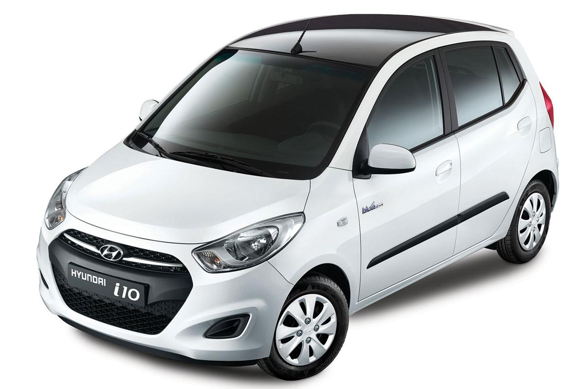 Chiptuning Hyundai i10 1.1 CRDI 75 pk