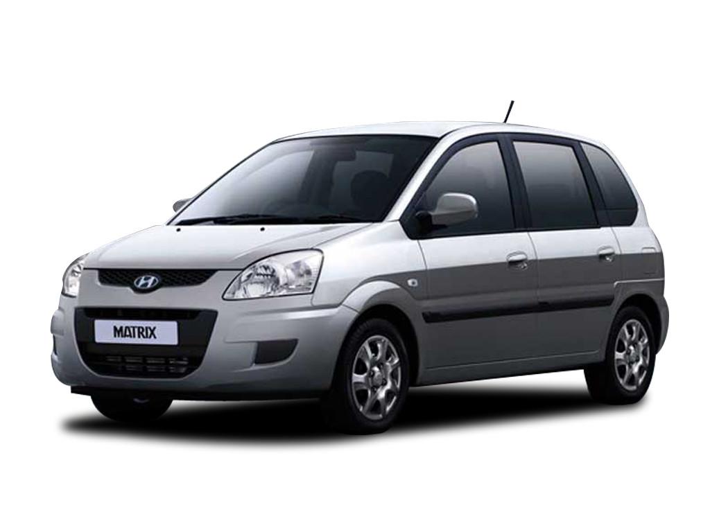 Chiptuning Hyundai Matrix 1.5 CRDI 110 pk