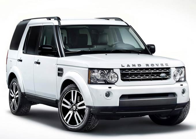 Chiptuning Landrover Discovery 3.0 SD V6 256 pk
