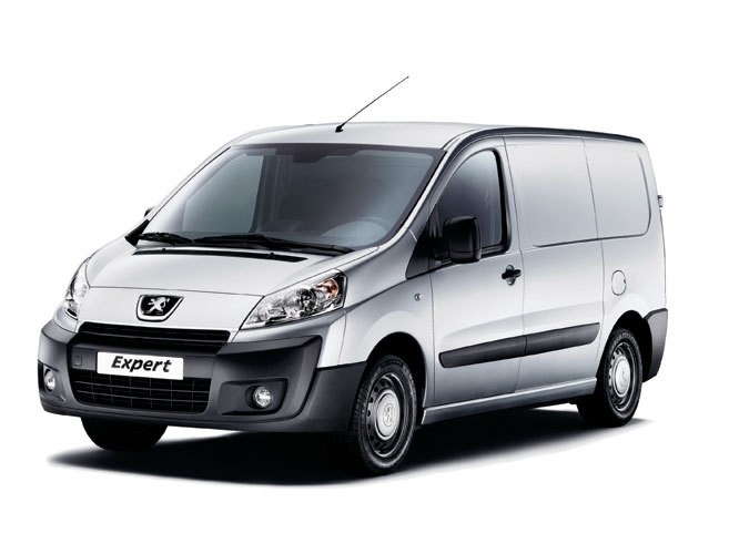 Chiptuning Peugeot Expert 1.6 BlueHDI 115 pk