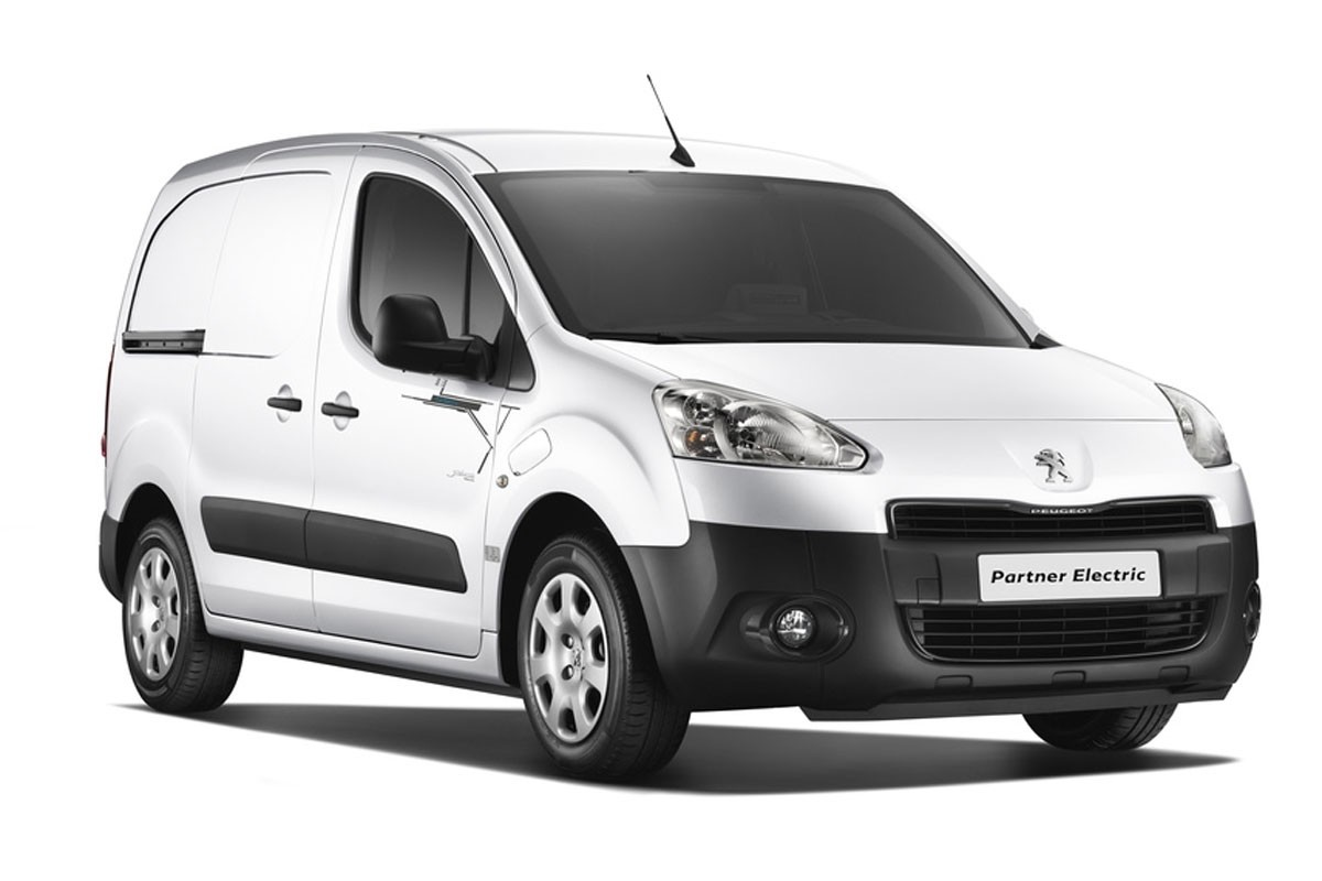 Chiptuning Peugeot Partner 1.6 BlueHDI 120 pk