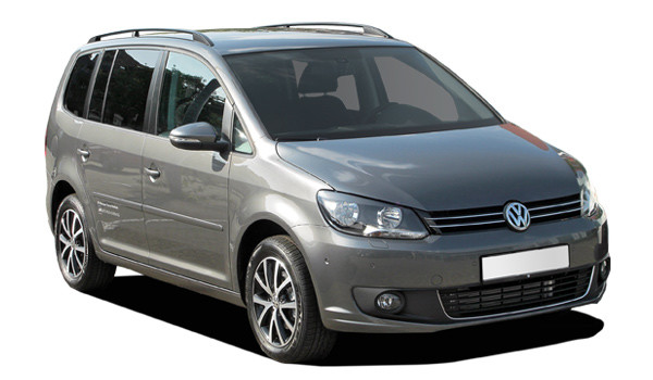 Chiptuning Volkswagen Touran 1.6 TDI 90 pk