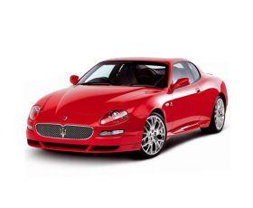 Chiptuning Maserati 4200 GT / Coupé V8 390 pk