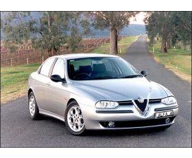 Chiptuning Alfa Romeo 156