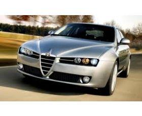Chiptuning Alfa Romeo 159 2.0 JTD-M 163 pk