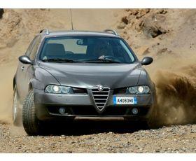 Chiptuning Alfa Romeo CrossWagon 1.9 JTD 150 pk