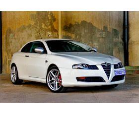 Chiptuning Alfa Romeo GT 2.0 JTS 165 pk
