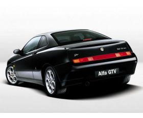 Chiptuning Alfa Romeo GTV 2.0 16V 150 pk