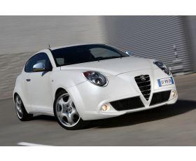 Chiptuning Alfa Romeo MiTo 1.4T 163 pk