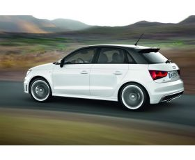 Chiptuning Audi A1