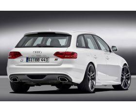 Chiptuning Audi A4 B8 1.4 TFSI 150 pk