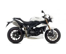 Chiptuning Triumph Speed Triple 130 pk