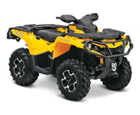 Chiptuning BRP Can-Am Outlander 1000 X mr 82 pk
