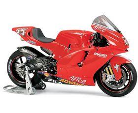 Chiptuning Ducati Desmosedici GP7 RR 200 pk