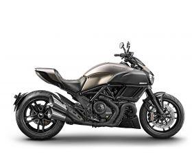 Chiptuning Ducati Diavel 162 pk