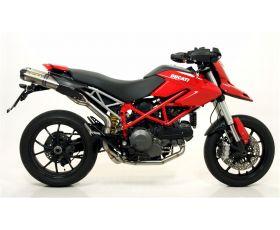 Chiptuning Ducati Hypermotard 1100 95 pk