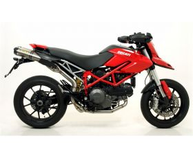 Chiptuning Ducati Hypermotard 1100 Evo 95 pk