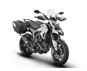 Chiptuning Ducati Hyperstrada 110 pk