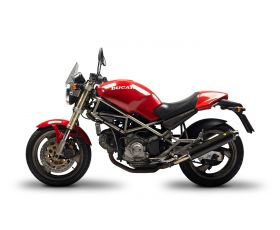 Chiptuning Ducati Monster 695 30 pk