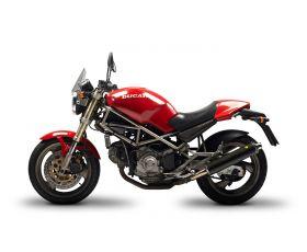 Chiptuning Ducati Monster 695 30 pk