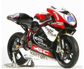 Chiptuning Ducati 749 103 pk