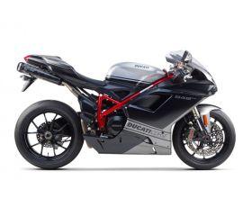 Chiptuning Ducati 848 134 pk