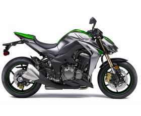 Chiptuning Kawasaki Z1000 125 pk