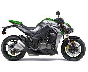 Chiptuning Kawasaki Z750 100 pk