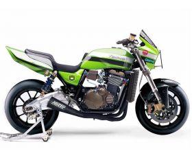 Chiptuning Kawasaki Zrx 1200 R 122 pk